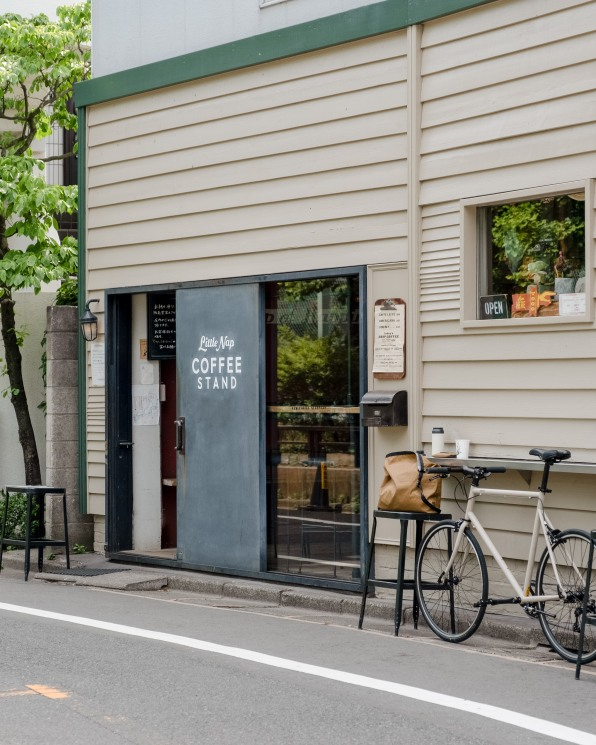Ben_Richards_TokyoBike_Coffee_01_Little_Nap